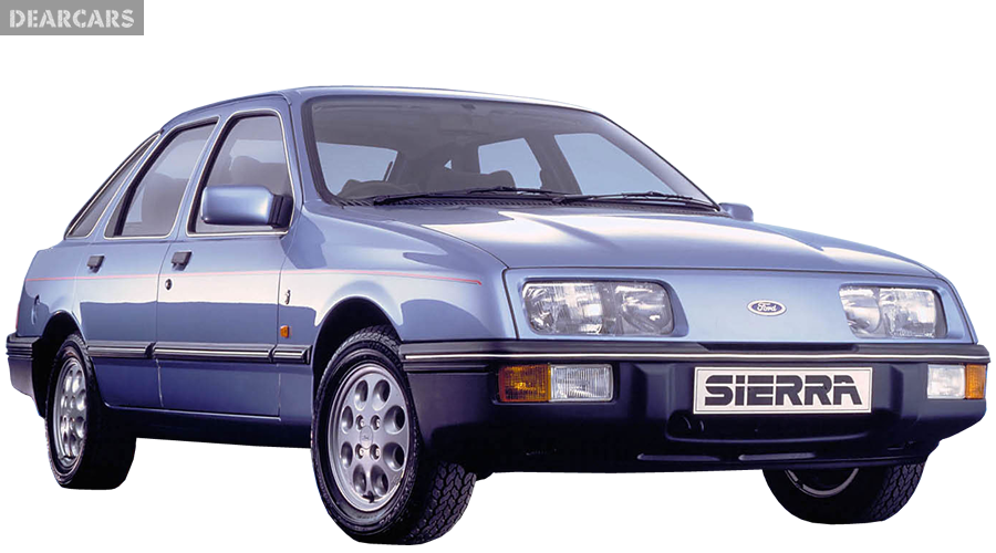 ford-sierra